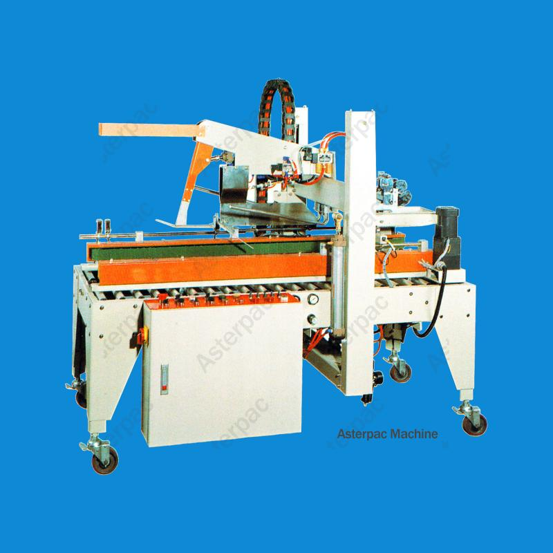 Fully Automatic Carton Stapler Asterpac Sdn Bhd