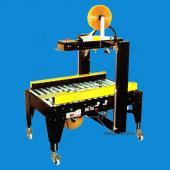 Carton Sealing Machine - Fully-Automatic Carton Sealer with Side Belts