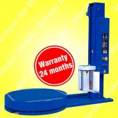 Pallet / Stretch Wrapping Machine - For Bricks, Tiles, Drums & etc.
