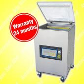 Vacuum Packaging Machine - Deep Chamber Vacuum Sealing Machine