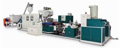 PET Sheet Extrusion Machine