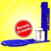 Pallet / Stretch Wrapping Machine - Pre-Stretch 300%