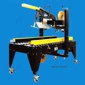 Carton Sealing Machine - Semi-Automatic Flap, Fold, Carton Sealer